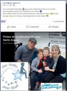 facebook leroy merlin