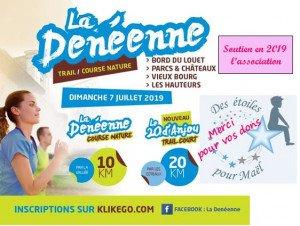 La deneenne 2019 Mael